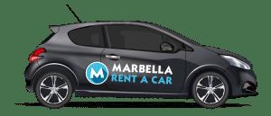 Alquiler de coches en Málaga
